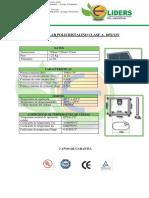 Panel Solar Policristalino Clase A