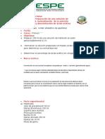 3 y 4 Practica Soluciones y Titulacion 1