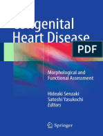 Congenital Heart Desease