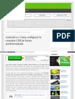 Androidfacil Org Android 6 0 Configurar La Conexion Usb Form[1]