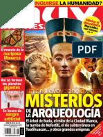 Muy Interesante México Nº6 (Junio_2016)