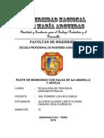 Filete de Mondongo