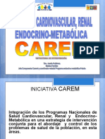 Carem 2015 Uv