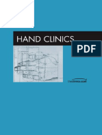 Carpal Tunnel Surgery, Hand Clinics, Volume 18, Issue 2, Pages 211-368 (May 2002)
