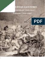 conquistas lacustres tenochtitlan (1519-1521)