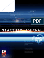 Starship Journal