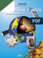 Geodiversidade Do Brasil Sobre a Construção Das Geociências