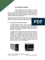 T2-U04 Controlador Industrial