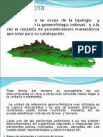 Geomorfologia Morfometria 2015 (1)