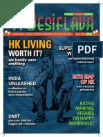 A-Desiflava Magazine 1