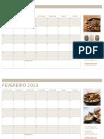 Calendário fotográfico1