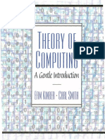 Kinber, Efim _ Theory of Computing