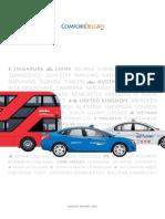 Comfort Delgro Annual Report 2015