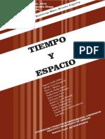 Revista Tiempo y Espacio-62-Versión Defintiva