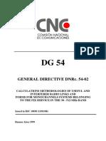 Dg Dnrc54 Ing