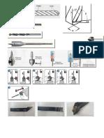 Imprimir Procesos Herramientas Portaherramientas