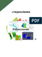 proyecciones 2