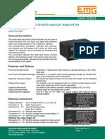 EKL3.2 doc EMG