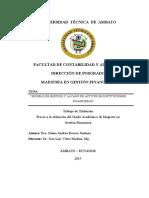Tesis Ecuador Gestion Antilavado
