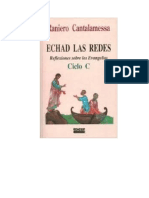 Echad Las Redes - Ciclo C Cantalamessa Raneiro.doc