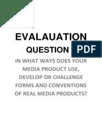 Evaluation Q1 PDF