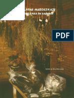 Livro Das Plantas Medicinais