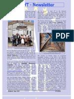 Newsletter of June 2010