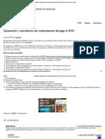 Generación y Cancelación de Comprobantes de Pago Al IESS _ Tu Asesor Virtual en Recursos Humanos