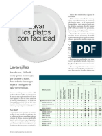 Lavavajillas (Revista de Economía 2006)