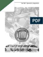 Manual de Taller Fiat 500