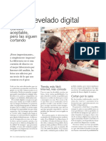 Revelado Digital (Revista de Economía 2006)