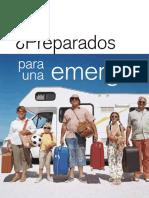Seguridad en Los Campings (Revista de Economía 2006)