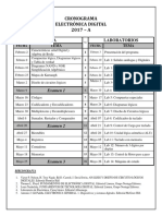 CRONOGRAMA 2017A Digitales