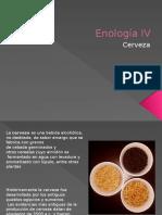 Enología IV