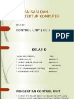 Bab 15 - Control Unit