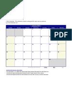 Excel 2013 Calendar.xlsx