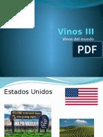 Vinos II
