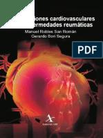 Manifestaciones Cardiovasculares en Las Enfermedades Reumaticas