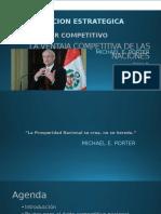 Competitividad Nacional CAP 6