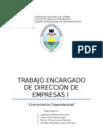 Comunicación Organizacional-Trabajo Terminado.docx