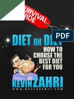 Diet-Suvival-Guide for Beginner.pdf