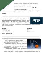 Pràctica de Laboratorio Exotermicas y Endotermicas