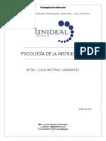 Antología Psicologia de La Instruccion