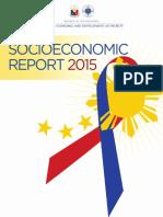 NEDA Report 2015