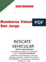 Power - Capacitacion 2016 - Rescate vehicular