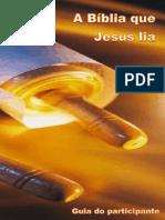 Guia do Participante - A Bíblia que Jesus lia.pdf