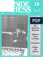 Inside Chess - Vol.5,No.18 (14-Septt-1992)