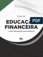 Guia Educacao Financeira
