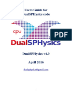 DualSPHysics v4.0 GUIDE