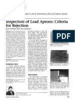 ApronInspectionCriteria for Rejection.8